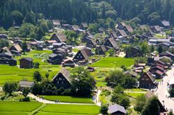 SHIRAKAWA-GŌ