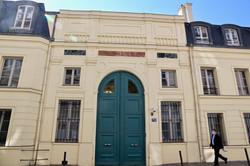 l'Hôtel de Broglie