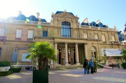 📸 le Musée Jacquemart-André