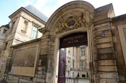 l'Hôtel d'Angoulême-Lamoignon