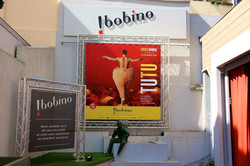 "le théâtre ""Bobino"""