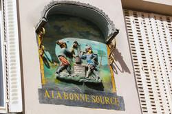 """""""à la Bonne Source"""""""