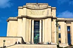 📸 la Cité de l'Architecture
