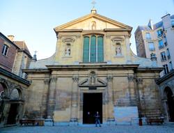 📸 l'Église Saint-Joseph-des-Carmes