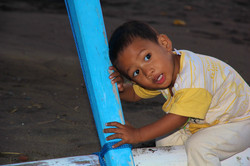 2012, Indonésie