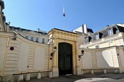 l'Hôtel d'Estrées