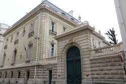 l'Hôtel Hériot