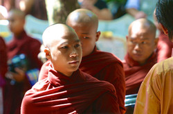 2006, Birmanie