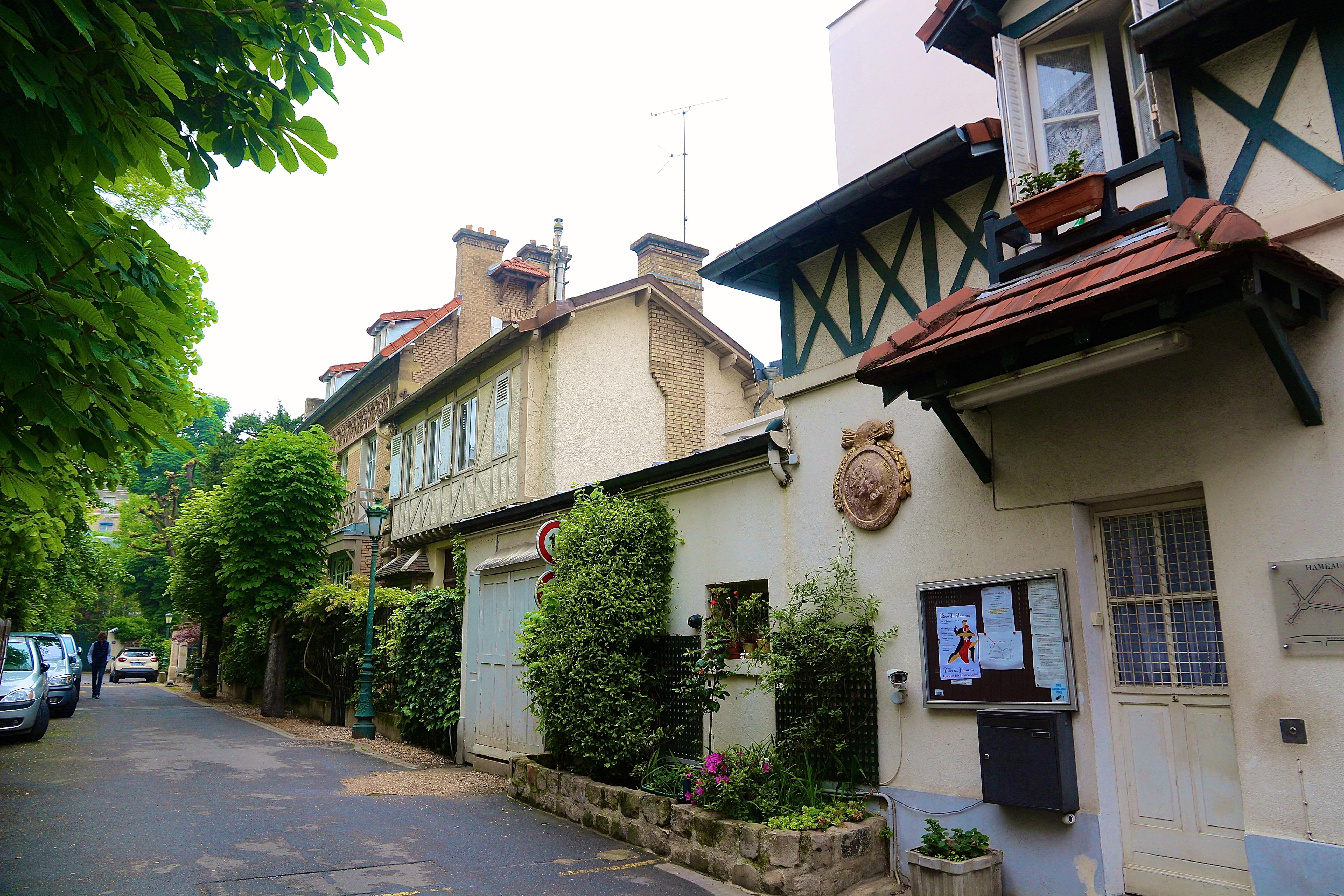 le Hameau Boileau