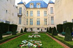 le jardin Lazare-Rachline