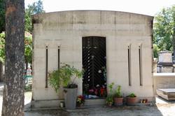 la Chapelle des Douze Apôtres