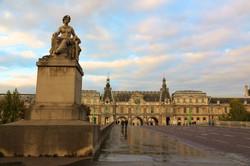 📸 le musée du Louvre