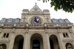 la Mairie du 1er arrondissement