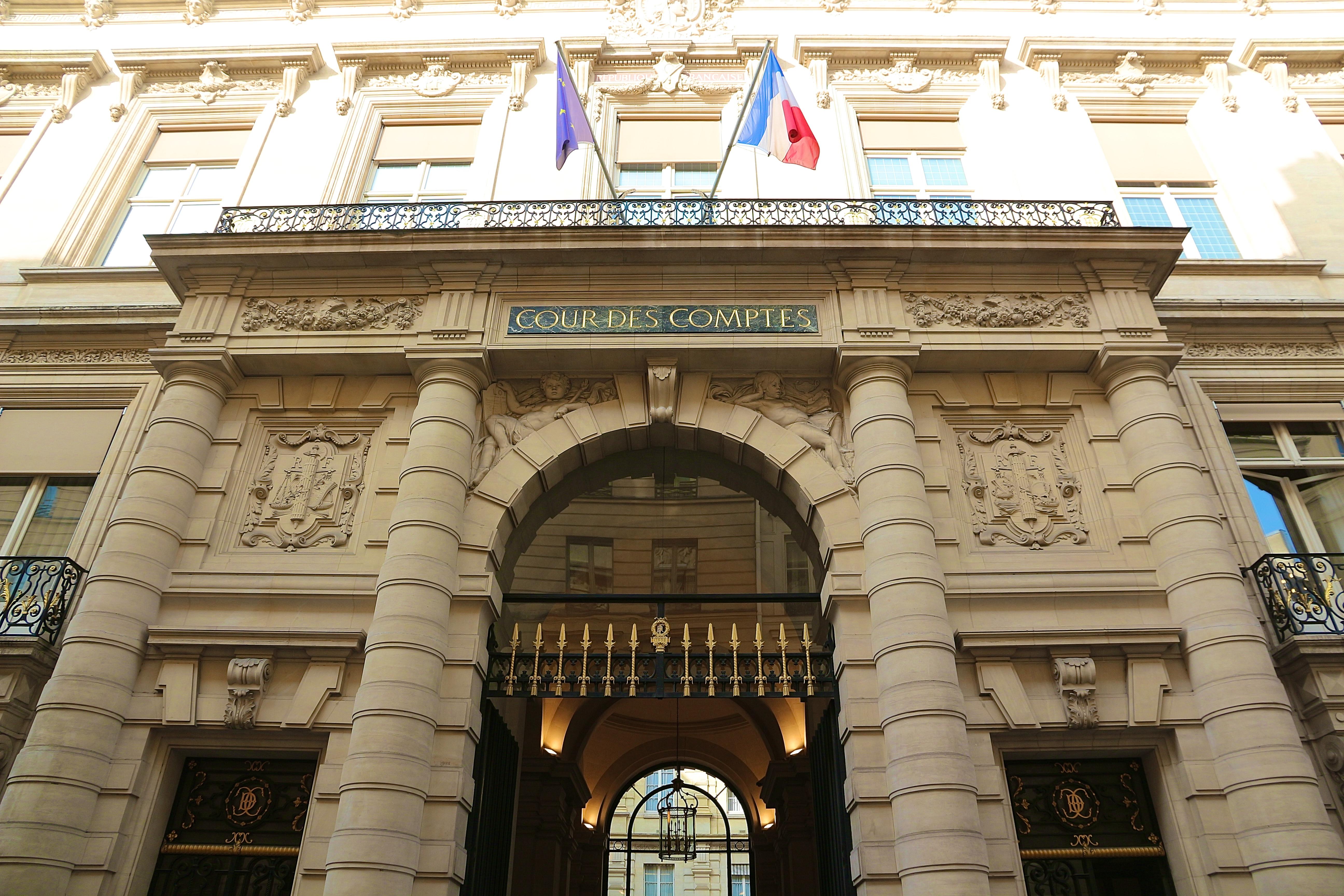 le Palais Cambon