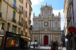 l'église Saint-Paul-Saint-Louis
