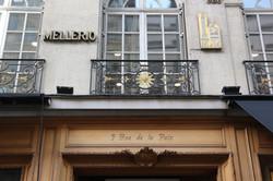 la maison Mellerio