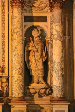 la Chapelle de la Trinité