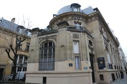 le lycée Octave-Feuillet