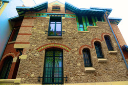 l'immeuble Jassedé