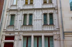 l'Hôtel d'Émilie Streich