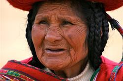 2004, Pérou
