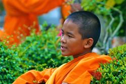 2007, Thaïlande
