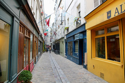 le passage Geffroy-Didelot