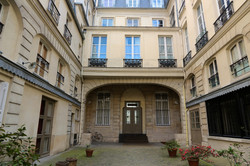 l'atelier des Beaux-Arts de Paris