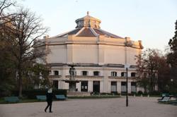 le Théâtre Marigny
