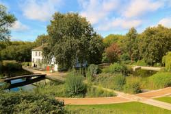📸 le parc de Bercy