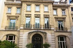 l'Hôtel Émile Péreire