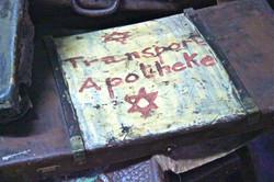 Auschwitz, confiscation des biens