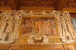la galerie François Ier