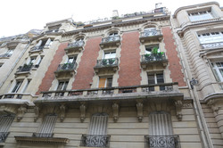 l'immeuble d'Alan Garcia
