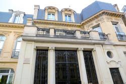 l'Hôtel de Jacques Rouché
