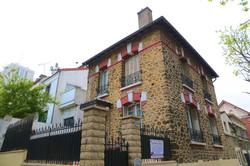 la villa Eugène-Leblanc