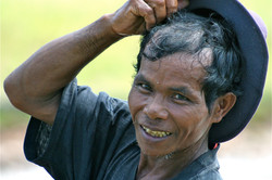 2006, Cambodge