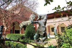le Musée Bourdelle