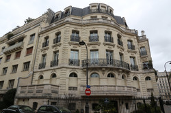 l'hôtel de Franqueville