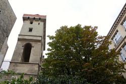 l'Hôtel de Bourgogne