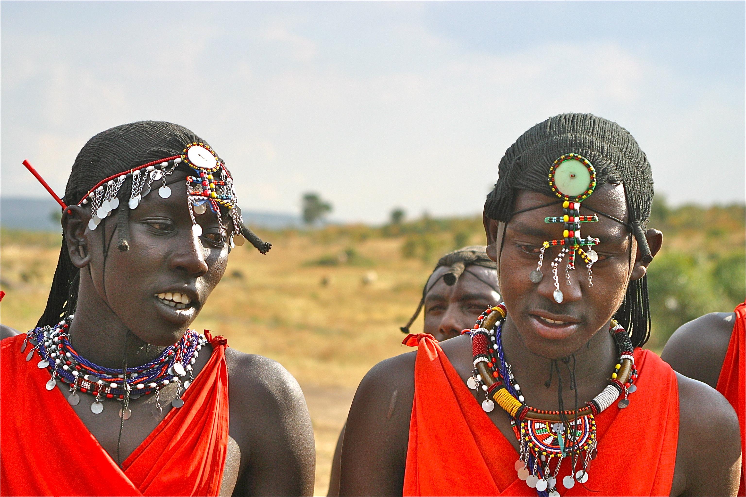 2003, Kenya