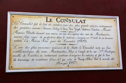"le ""Consulat"""