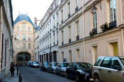 l'Hôtel de Bretonvilliers