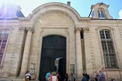 l'Hôtel de Beauffremont