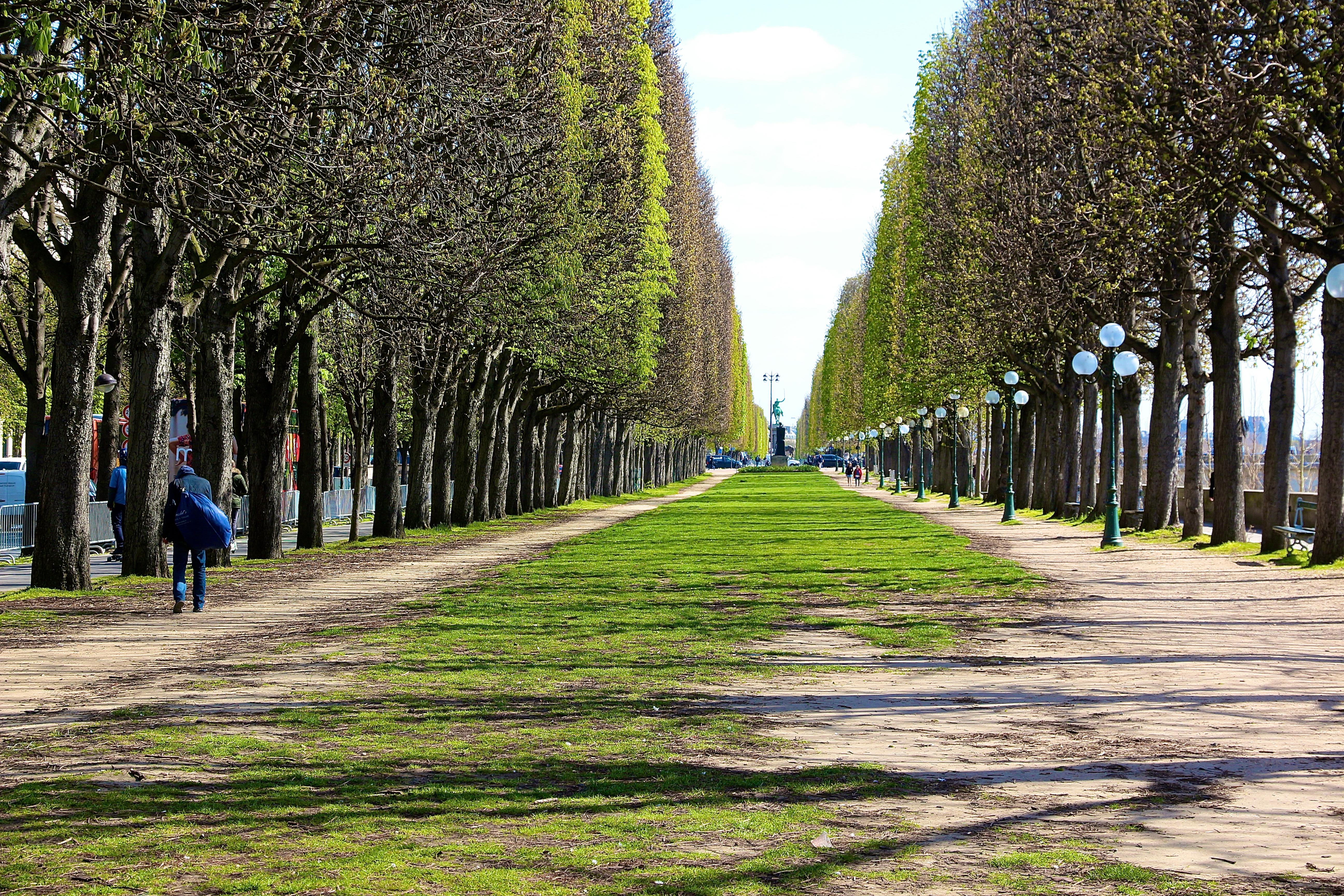 le Jardin d'Erevan