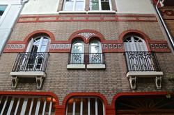 la villa Santos-Dumont