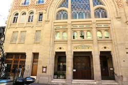 la Société Théosophique de France