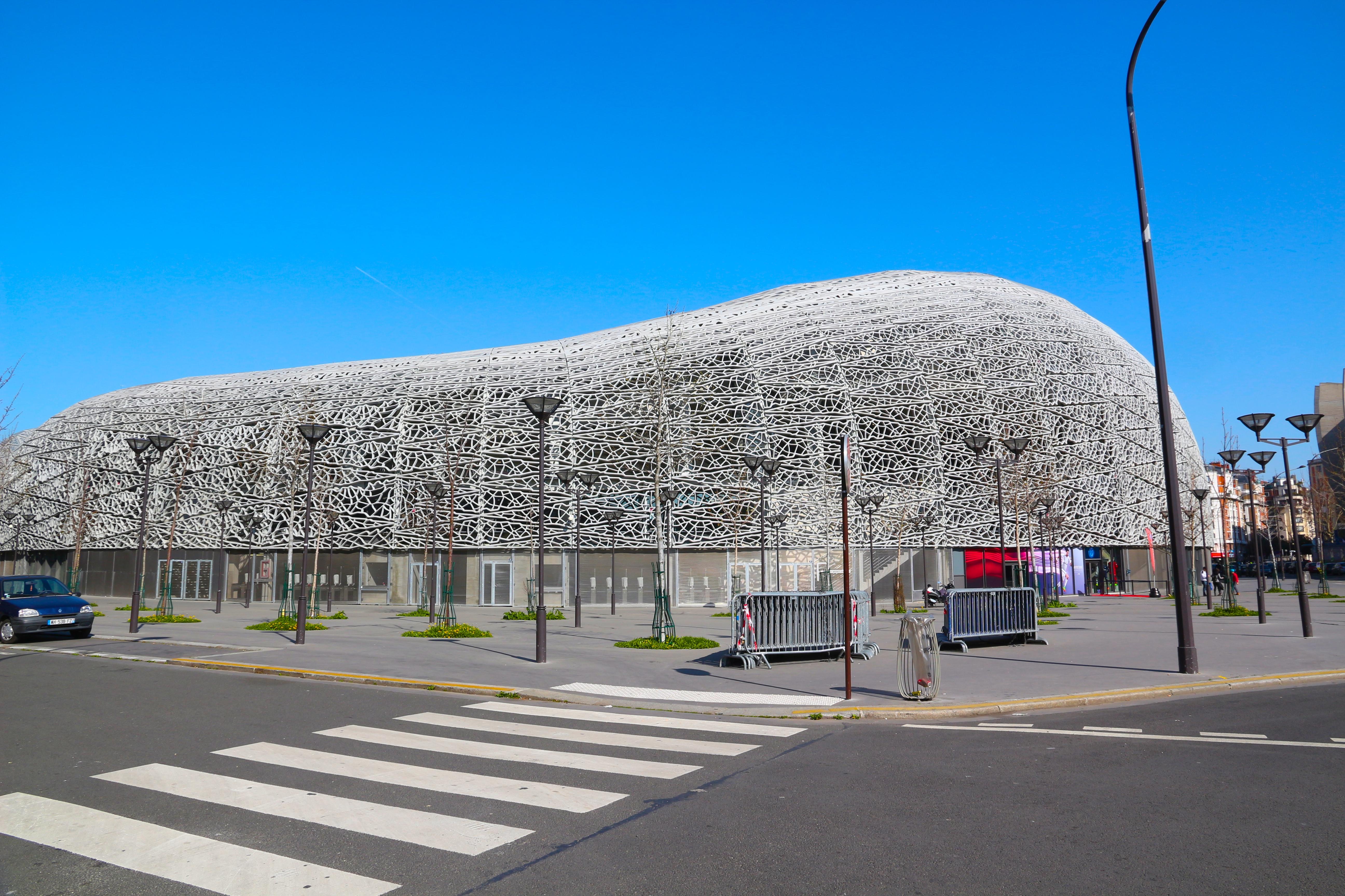 le stade Jean Bouin