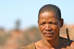 2007, Namibie