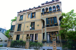 l'École Malek Bennabi
